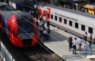 В Крыму хотят запустить поезда в Белоруссию, Азербайджан и Казахстан