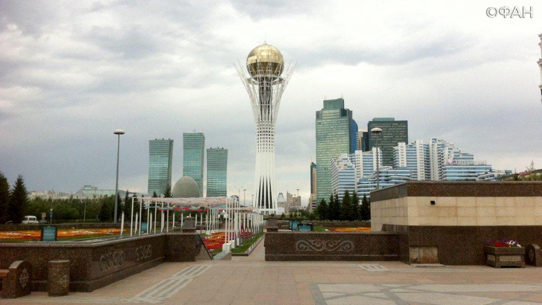 Сирия: МИД Казахстана оценил результаты астанинского процесса