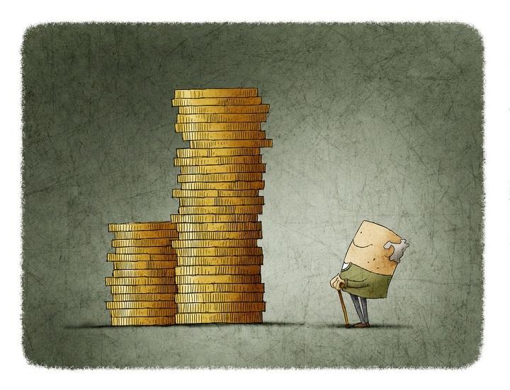 У кого в Казахстане вырастут доходы в 2019 году