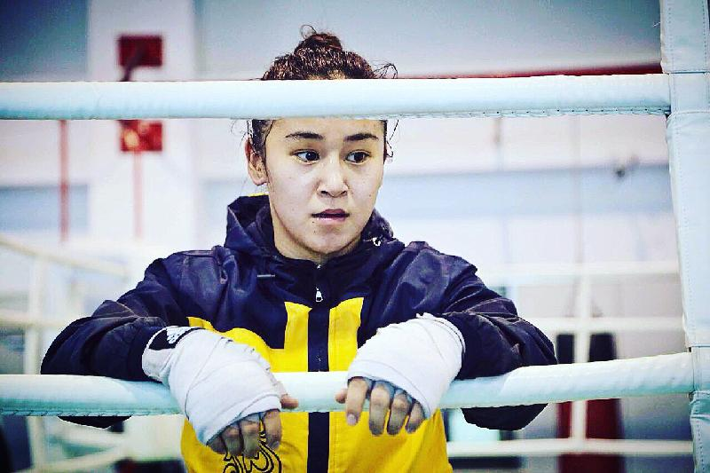 Известная казахстанская боксерша дисквалифицирована за допинг