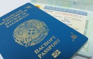В Казахстане выросла стоимость паспортов и водительских прав