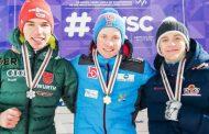 Казахстанский летающий лыжник сенсационно выиграл «бронзу» на ЧМ