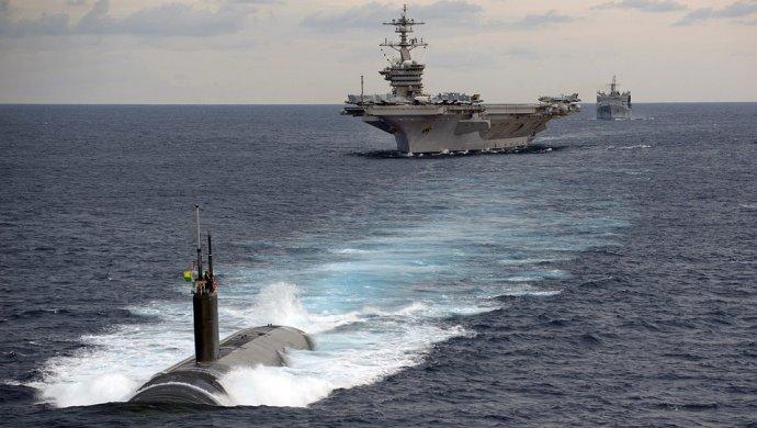 В США начали производить новое ядерное оружие для борьбы с Россией
