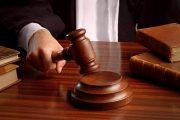 Нарушения,  допущенные при задержании председателя Аулиекольского районного суда Бекжана Жамбулова, вынудило Верховный суд расписать алгоритм действий для судей