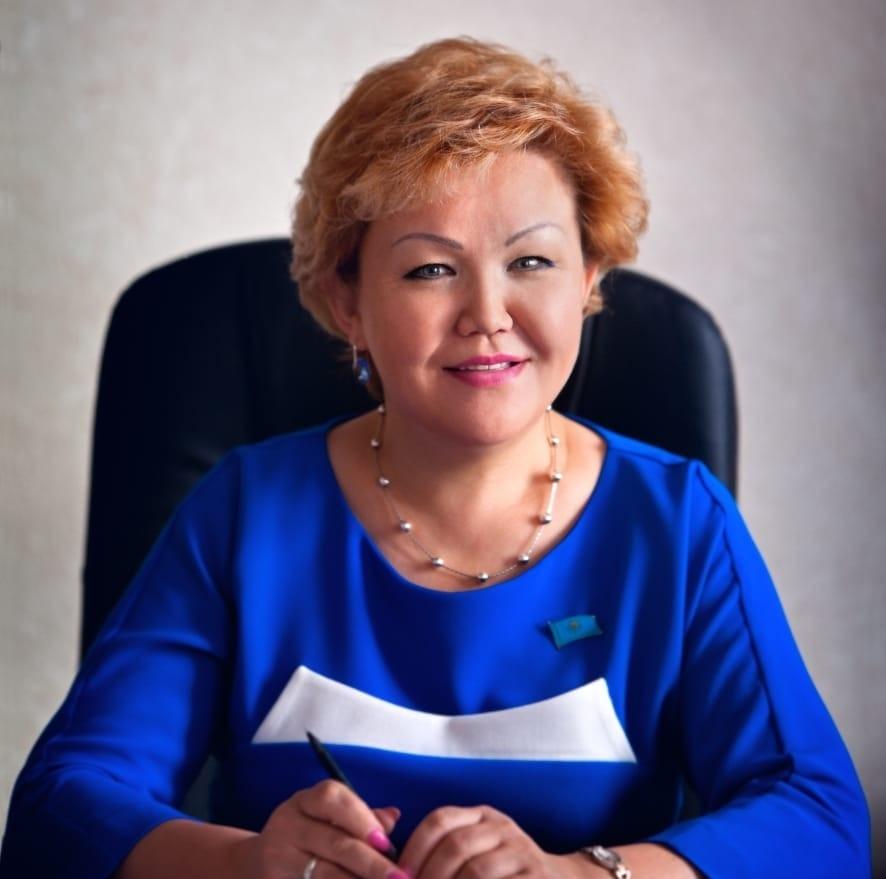 В Костанайском государственном университете им. А. Байтурсынова назначен новый ректор