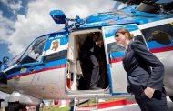 Сборку вертолетов Ми-8АМТ запустят в Казахстане