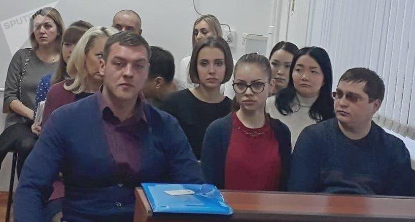 ДТП возле клуба Петропавловске: выжившая девушка простила виновника