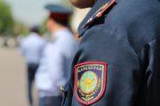 В Костанае лжеполицейский «штрафовал» водителей пенсионного возраста, якобы нарушивших ПДД