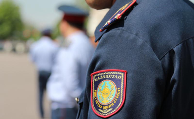 Суд установил, что трое полицейских Департамента полиции Костанайской области незаконно собирали, распространяли и разглашали государственные секреты