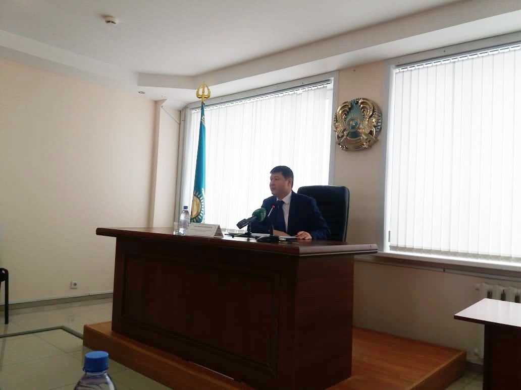 Уголовный суд Костанайской области вынес рекордное количество оправдательных приговоров