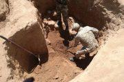 Уникальные находки: археологи нашли в Казахстане остатки древних домов