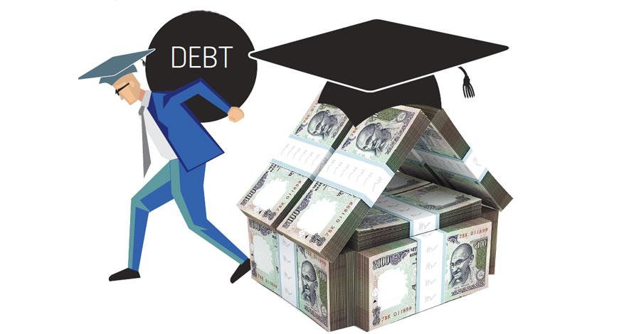 Долг выпускников вузов Казахстана перед государством превысил $3 млн