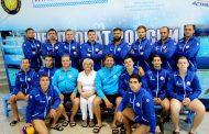 Астраханские ватерполисты сыграют с соперниками из Казахастана