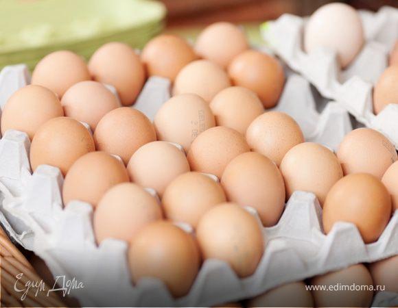 МСХ РК: в 2019 году Казахстан планирует отправить на экспорт миллиард яиц