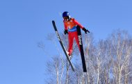 «Дети Азии»: в прыжках с трамплина победили Татарстан и Казахстан, у Сахалина-серебро