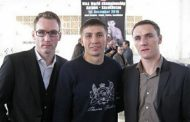 Головкин подал в суд на своих бывших менеджеров