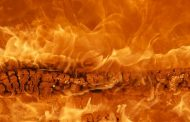 Пожар в общежитии в Казахстане: угарным газом отравились четыре человека