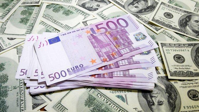 Курсы валют на 5 февраля
