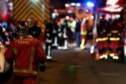 Пожар в Париже: минимум 10 погибших