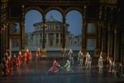 В Большом зале «Астана Опера» представят балет «Ромео и Джульетта»