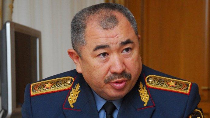 Назначен новый министр внутренних дел РК