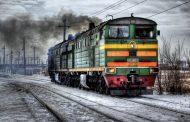 Казахстанца насмерть сбил поезд в Москве