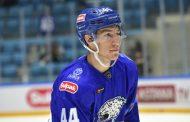 Диц получил гражданство Казахстана и может сыграть на чемпионате мира