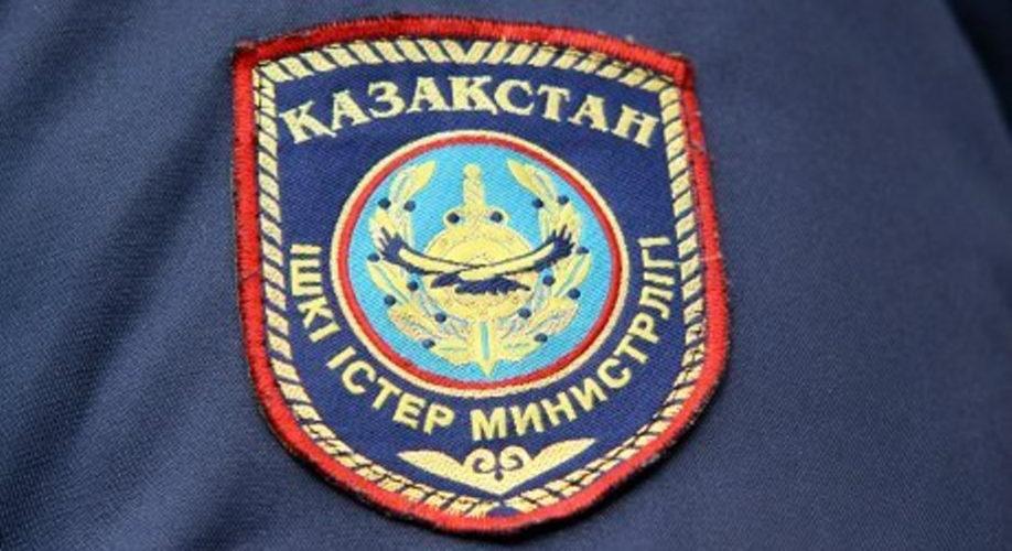 27 женщин-полицейских проходят обучение на базе Учебного центра МВД