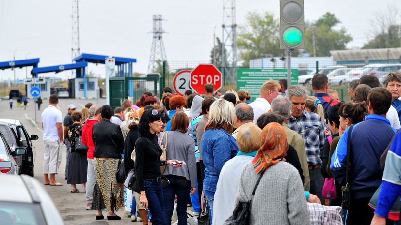 В Омскую область массово переезжают жители Казахстана