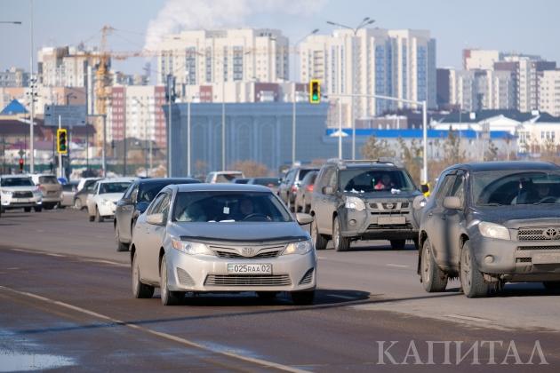 Автопром в 2018 году добавил в бюджет республики 7,5 млрд тенге