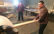 Экс-аким Костаная Ахмедбек Ахметжанов: Рассуждаю, как обычный зэк