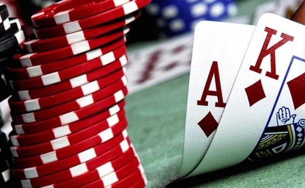 В Южно-Сахалинске за подпольное казино оштрафовали четырех казахстанцев