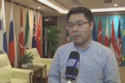 Экспорт казахстанского зерна в КНР растет с каждым годом