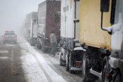 Автомобилисты Саратовской области не смогут попасть в Казахстан