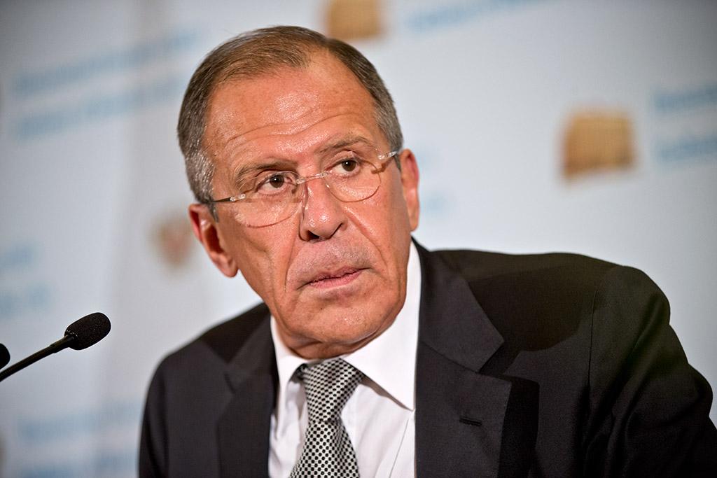 Лавров оценил влияние выхода США из ДРСМД на риск ядерного конфликта
