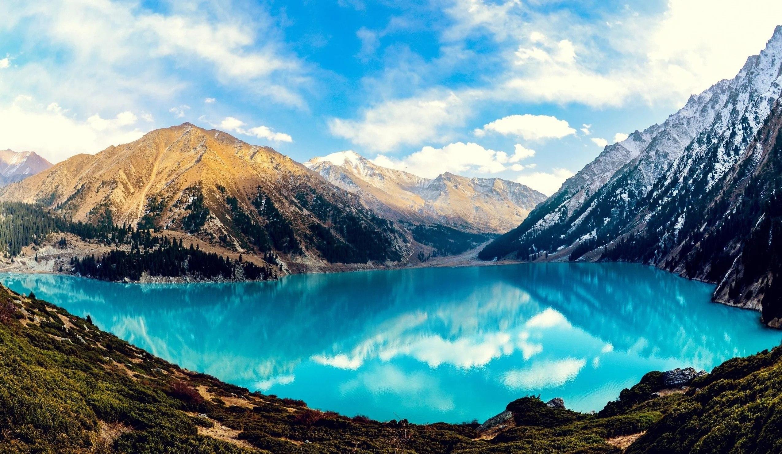 Казахстан вошел в тройку лучших стран для экскурсионного отдыха в СНГ