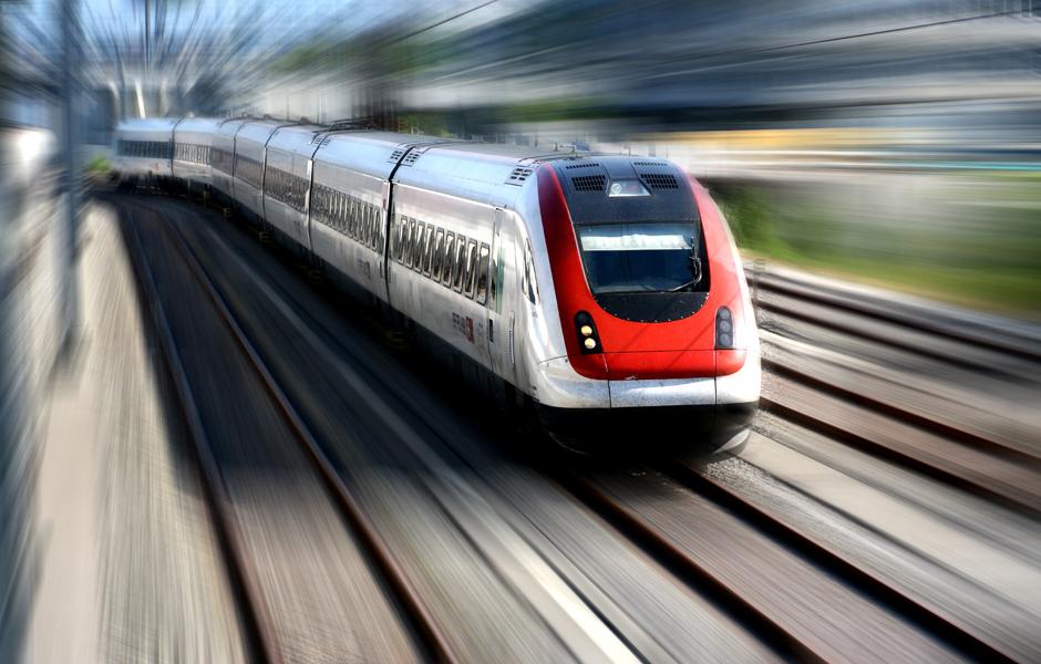 В России хотят создать высокоскоростную магистраль Челябинск — Казахстан