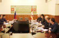 В Челябинске откроют Почетное Консульство Казахстана