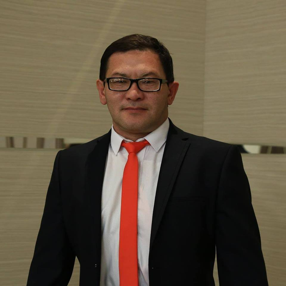 Султанбек Султангалиев: «Стремление к справедливости заложено в самом характере человека, поэтому коммунисты и их идеи будут всегда востребованы»