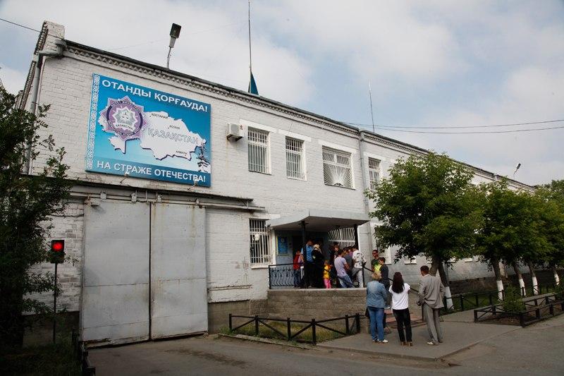 В Костанайской области правонарушители начали отбывать наказание в арестных домах