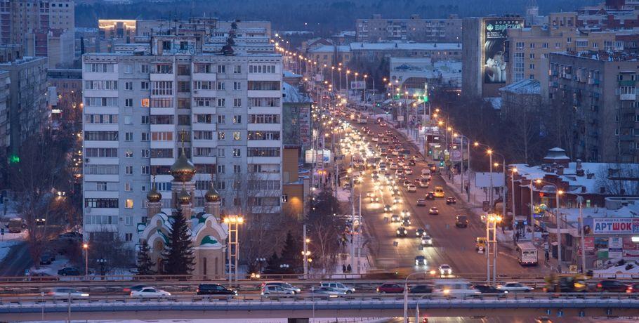 Омск будет бороться с миграцией за счёт Казахстана