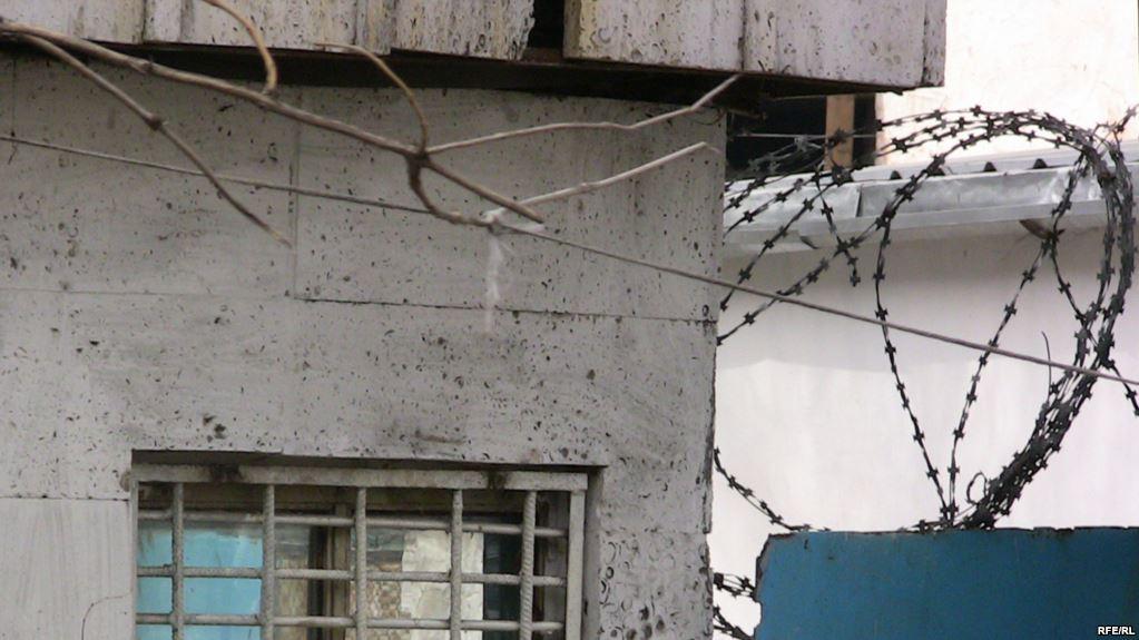 Гражданин Узбекистана скончался в кушмурунской колонии