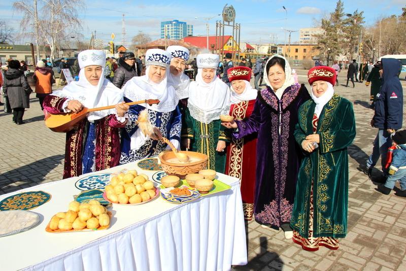 «Наурызовские каникулы» предложил ввести министр культуры и спорта
