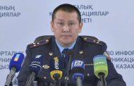 Задержан первый заместитель главы КУИС МВД