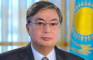 Токаев освободил от должности посла Казахстана в России