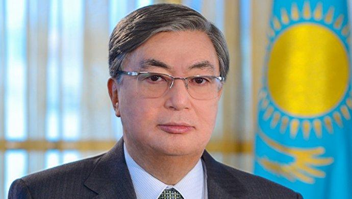 Токаев изложил свою позицию по трехъязычию в Казахстане