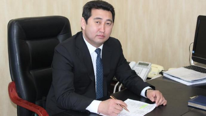 Айдарбек Сапаров назначен первым вице-министром сельского хозяйства Казахстана