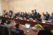 В Костанае стартовал первый медиа-форум