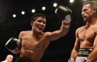 Асхат Уалиханов из Top Rank потерпел первое досрочное поражение в карьере