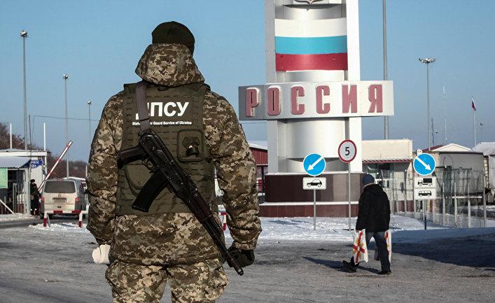 Контрабандист из Казахстана задержан зауральскими пограничниками